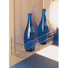 Single Tiered Bottle Rack