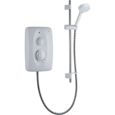 Electric Showers & Bathroom Accessories