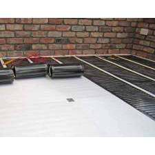Electric Underfloor Heating System