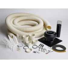 Flexible Flue Kits