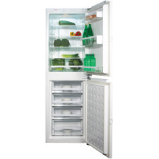FW951 Integrated frost free 50/50 fridge freezer