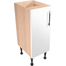 Single Door Base Unit