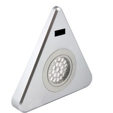 HD Delta light with on/off touch sensor