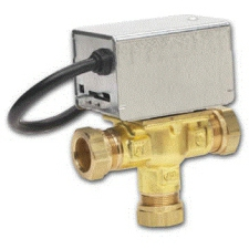 Mid Position Valves