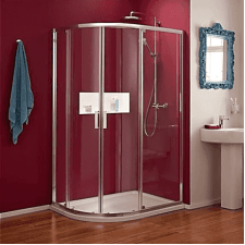 Mira Shower Enclosures