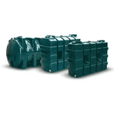 Oil Tanks & Accessories