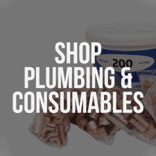 Plumbing & Consumables | Feel The Heat