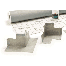 Impey Waterproofing WaterGuard External Corner