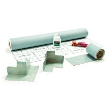 Impey Waterproofing WaterGuard Floor Kit 10m²