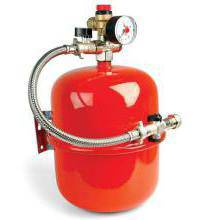 Intatec 18L Heating Vessel