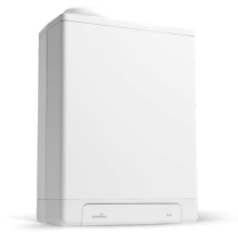 Intergas HRE SB30 ERP Compact System Boiler