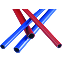 JG Speedfit 15mm x 6m Red PEX Barrier Pipe Length