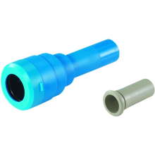 JG Speedfit Blue Imperial Convertor Stem 20mm Imperial 3/4""