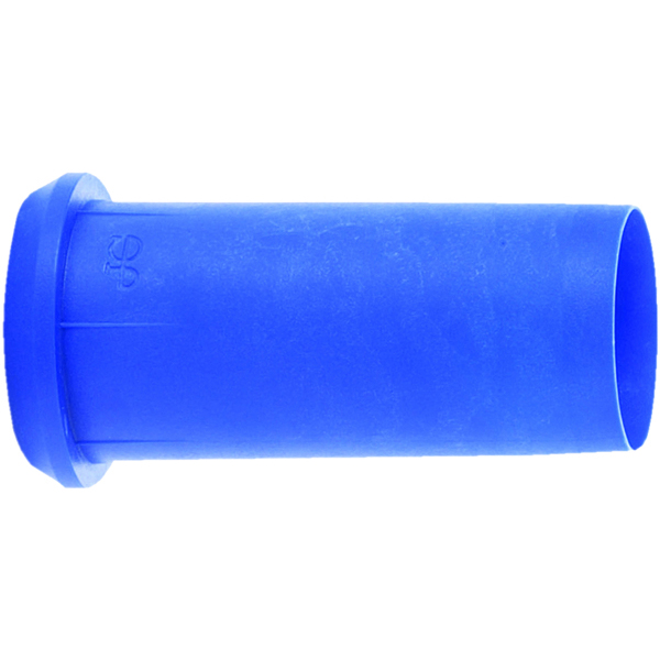 JG Speedfit Blue Pipe Insert 32mm Dark Blue