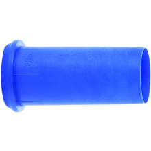 JG Speedfit Blue Pipe Insert 25mm Dark Blue