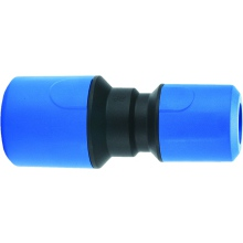 JG Speedfit Blue Reducing Straight Connector 25 X 20 Mm