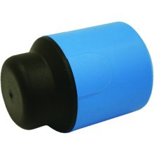 JG Speedfit Blue Stop End 25mm