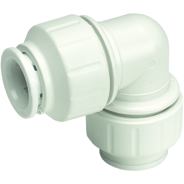 John Guest Speedfit Equal Elbow Connector 28mm