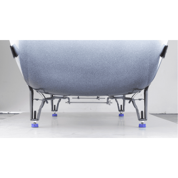 Kaldewei 5030 General Steel Bath Leg Set