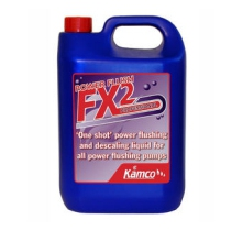Kamco Powerflush FX2 Liquid 5 Litre