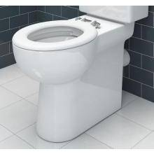 Lecico Atlas Comfort Height Raised WC Pan