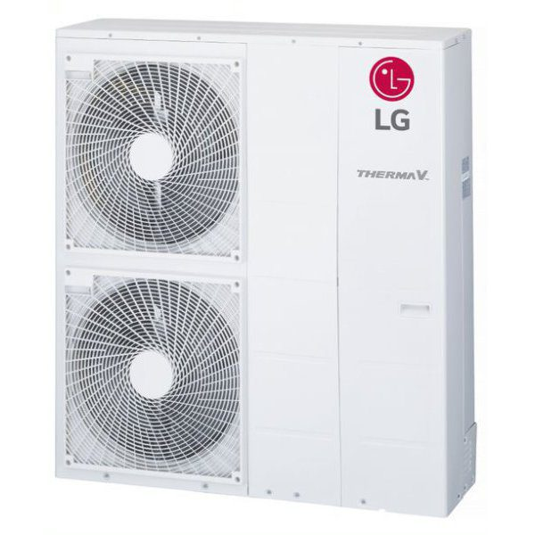 LG Therma-V R32 14kw AIO Monobloc HP 1PH