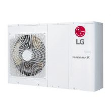 LG Therma-V R32 9kw AIO Monobloc HP 1PH