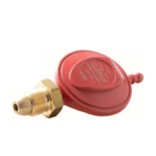 LOW PRESSURE REGULATOR 37MBAR 1975AR
