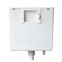 Macdee Pneumatic Compact Concealed Cistern D/F (4-6L)