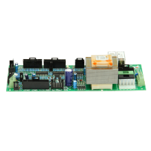 Main Printed Circuit Board 0012Cir05005/2