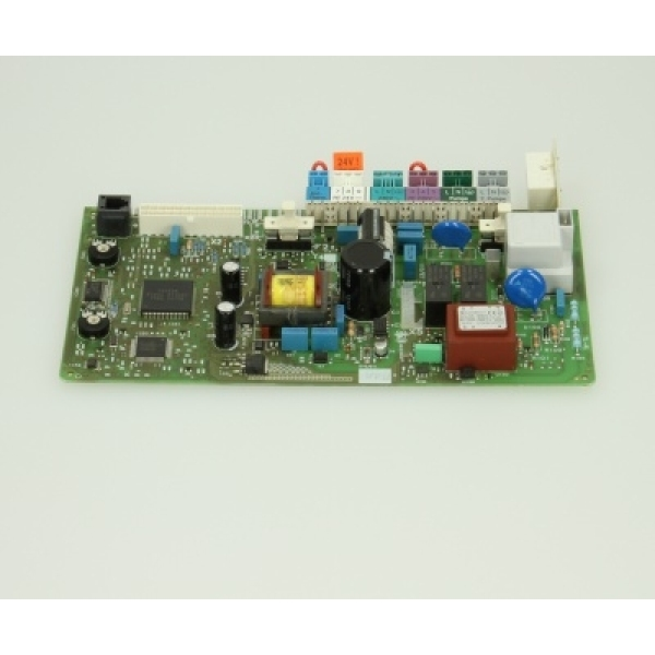 Main Printed Circuit Board 130826