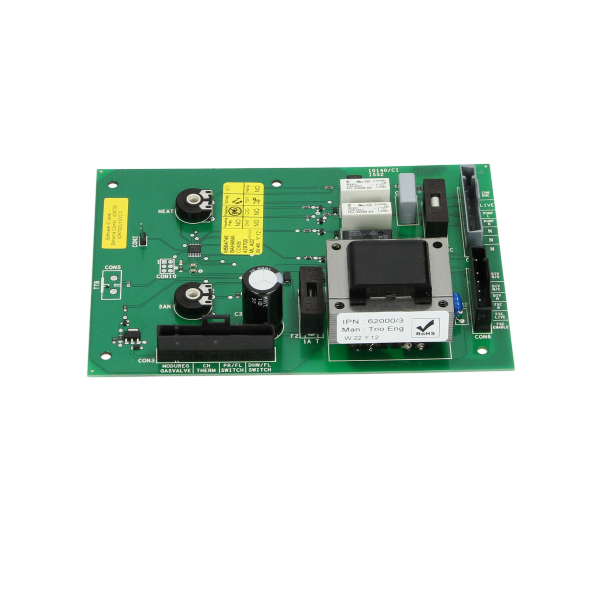 Main Printed Circuit Board 240603