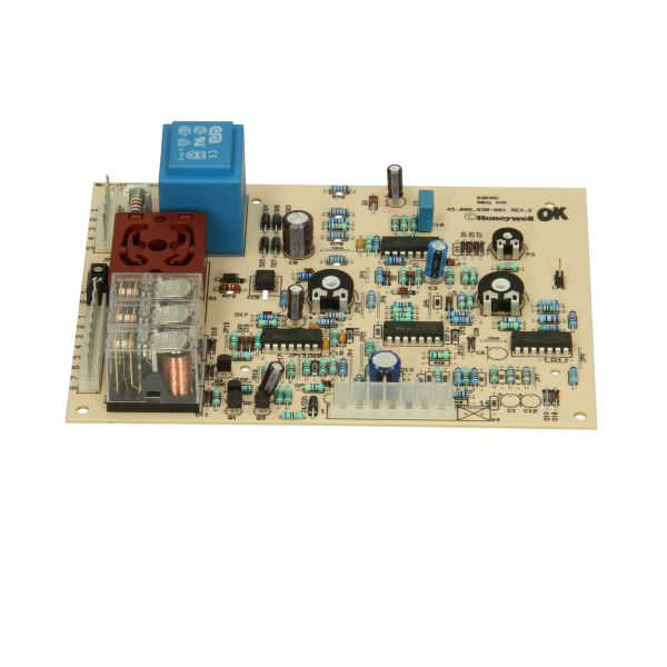 Main Printed Circuit Board 245131