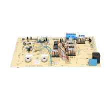 Main Printed Circuit Board 407699