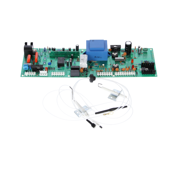 Main Printed Circuit Board 988468