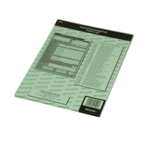 Maintenance Check List Pad Regp65