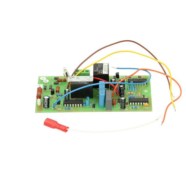 MAL7737 Pump Delay Board