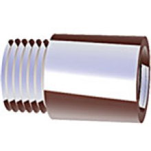 Mark Vitow Radiator Valve Extension 75mm