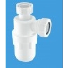 "McAlpine 1.25"" X 75mm Seal Bottle Trap A10"