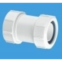 McAlpine Multifit Straight Connector