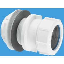 McAlpine Multifit Tank Connector