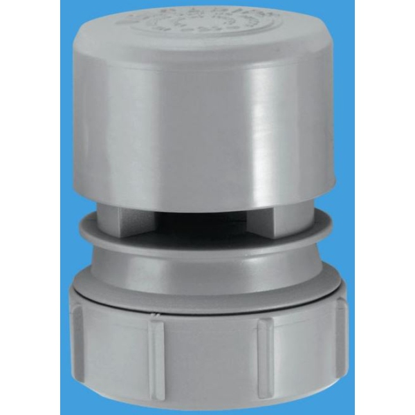 Mcalpine Ventapipe 25 Air Admittance Valve With 40mm