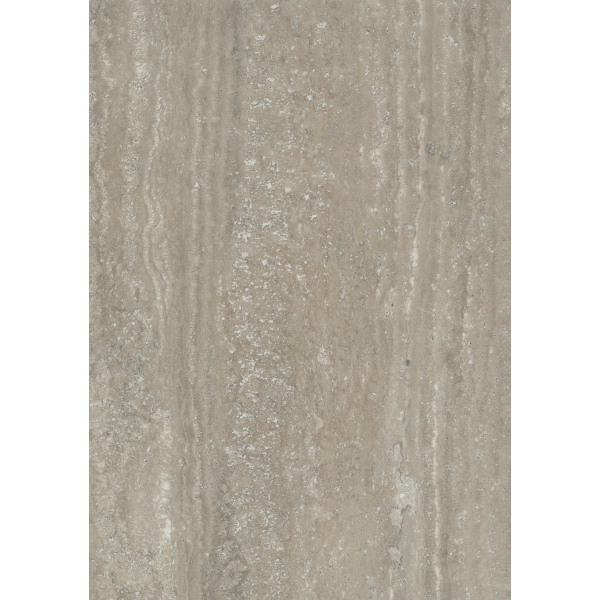 Mermaid Roman Stone Long Wall Kit Chrome