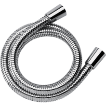 Mira Logic 1.25m Shower Hose - Chrome (Metal)