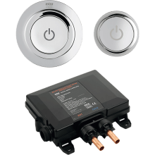 Mira Mode Valve & Controller - High Pressure/Combi Boiler Without Fittings