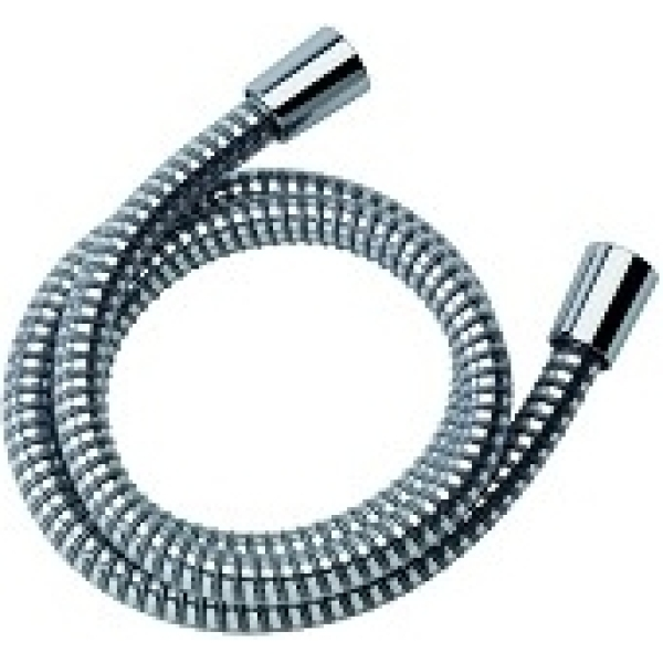 Mira Response Shower Hose Chrome 1.25m