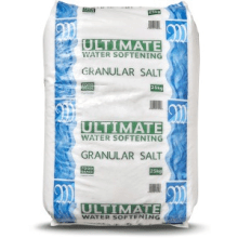 Monarch Water Granular Salt 25kg