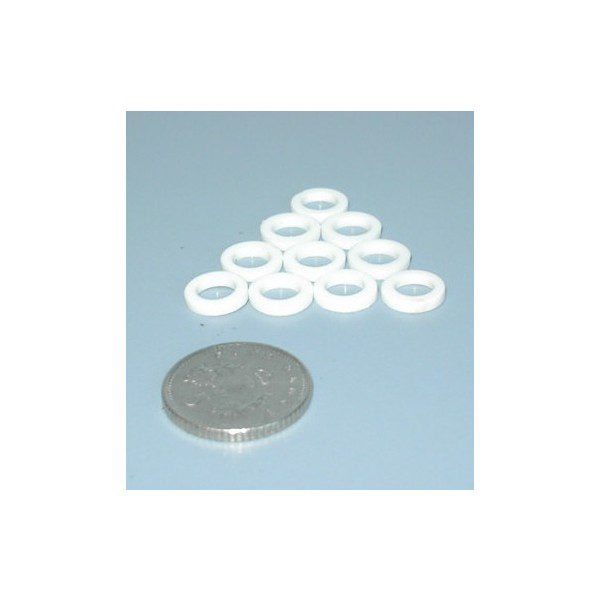 Morco 8MM Drain Plug Washer PK10 FW0597