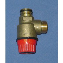 Morco Safety Valve MCB2185