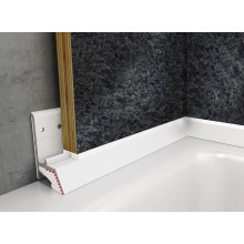 Multipanel Bath and Shower Seal Kit